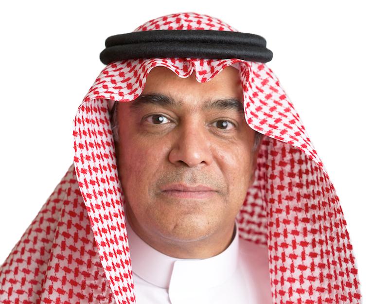 Mr. Ahmed Muhammad Ali Al-Sanea