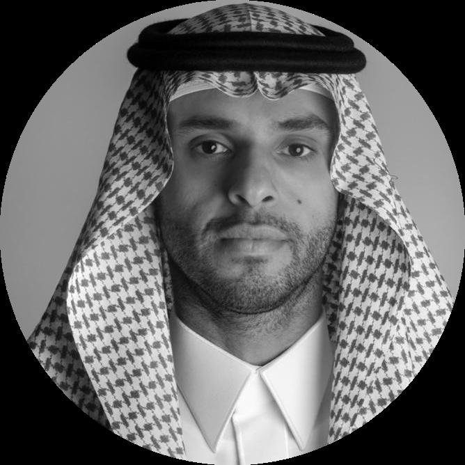Mr. Firas Khalid Abdullah Al-Bawardi