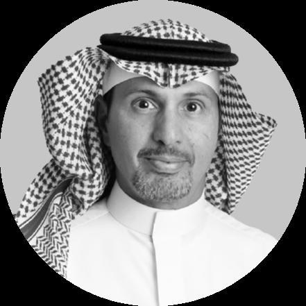 Mr. Fahad Mubarak Al Guthami