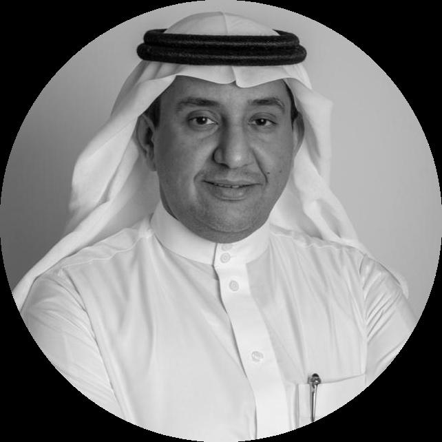 Mr. Mohammed S. Al Mazyad