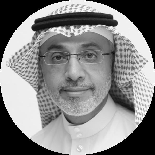 Dr.Sultan Abdulaziz Al Mubarak